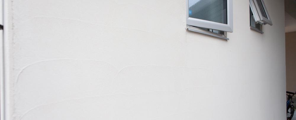 外壁は長持ちする塗り壁